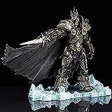 Byrhgood Modelo de Estatua de Anime LLJJ Caballero de la Muerte...