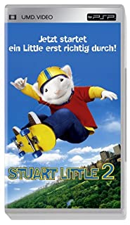 Stuart Little 2 [UMD Universal Media Disc]