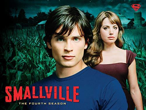 Smallville - Season 4