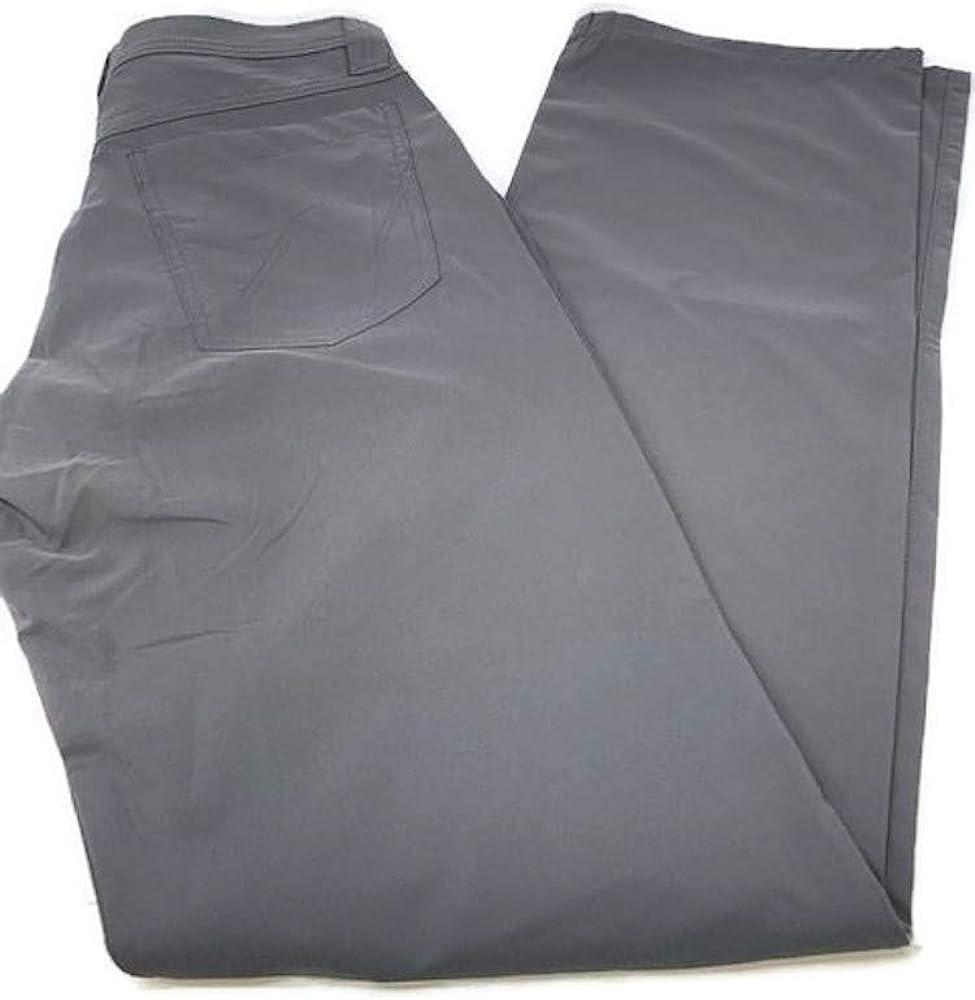 Wrangler Men's Advanced Comfort Trailmaker Pant