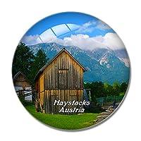 Haystacks Puchbergオーストリア冷蔵庫マグネットホワイトボードマグネットオフィスキッチンデコレーション