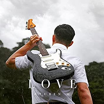 Love (feat. Tim G & Alexis Lee)