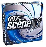 Mattel Scene It? 007 Edition - The DVD Game