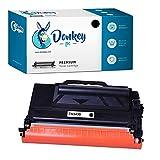 Donkey pc - Cartucho de Toner TN3430 Compatible para Brother HL-L5000D HL-L5100DN HL-L5200DW HL-L5200DWT HL-L6200DW HL-L6200DWT HL-L6250DW HL-L6300DW (3.000 Páginas)