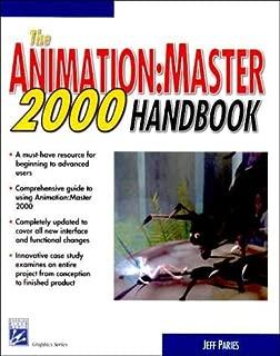 animation master 2000