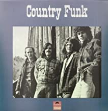 country funk LP
