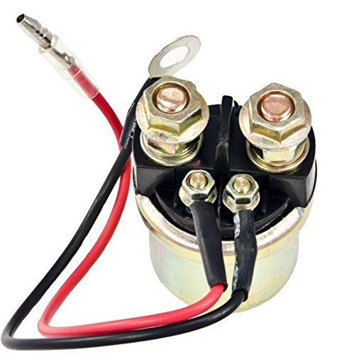 PROCOMPANY Starter Relay Solenoid Replaces FOR Yamaha Exciter 220 EXT1100 Jet Boat Water Craft 1996-1998