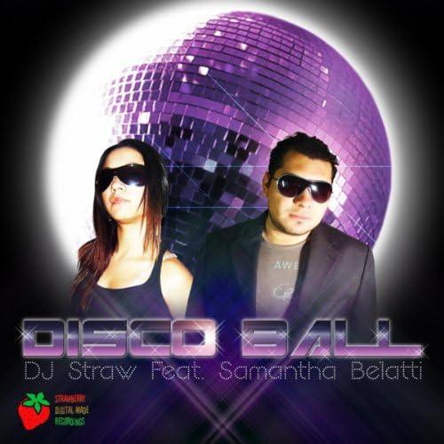 DJ Straw Feat. Samantha Belatti