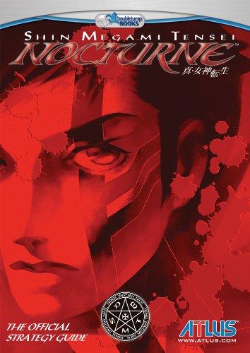 Shin Megami Tensei - Nocturne: The Official Strategy Guide (English Edition)