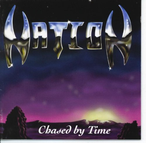 Chased By Time [Import]