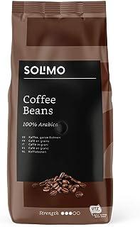 Marchio Amazon - Solimo Chicchi di caffè 2 kg (2 x 1 kg)