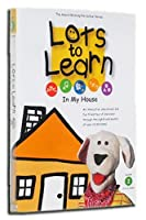 Lots to Learn: In My House [DVD] [Import]