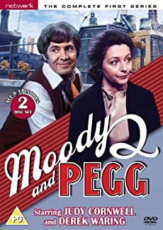 Moody And Pegg - The Complete First Series