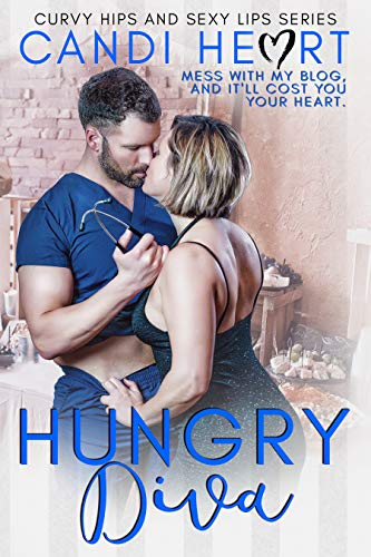 Hungry Diva Bbw Steamy Romantic Comedy Curvy Hips And Sexy Lips