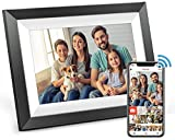 Digital Picture Frame WiFi,MARVUE Digital Photo Frame 10.1 inch 1280x800 IPS Touch Screen HD Display, 16GB Storage Auto-Rotate,Easy to Share Photo/Video via Frameo App, Cloud from Anywhere
