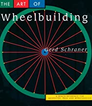 Best the art of wheel building Reviews