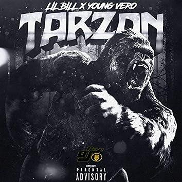 Tarzan (feat. Lil Bill & Young Vero)