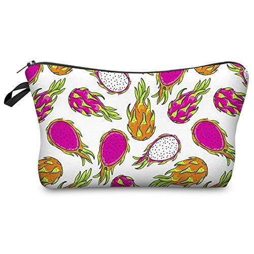 bpd45073 Fashion Multifunctional Large Capacity Makeup Bag Cosmetic Beauty Organizer Toiletry Bag Travel Wash Pouch Bag - Random