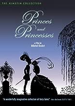 Best princes et princesses Reviews