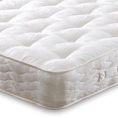 Cheap Beds Direct Lakonia - Colchón de Doble Cara con muelles y...