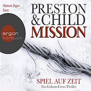 Mission - Spiel auf Zeit Titelbild