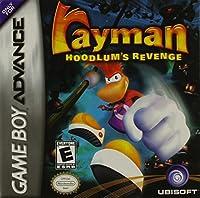 Rayman: Hoodlum's Revenge (輸入版)