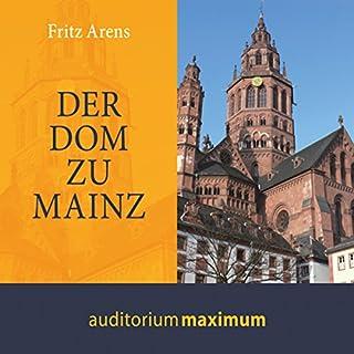 Der Dom zu Mainz Titelbild