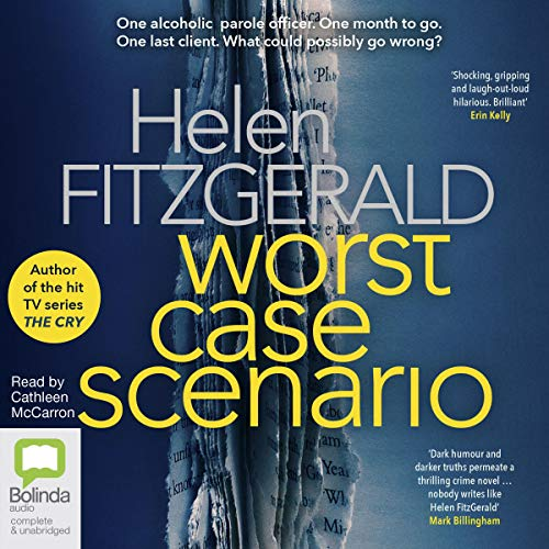 Worst Case Scenario cover art
