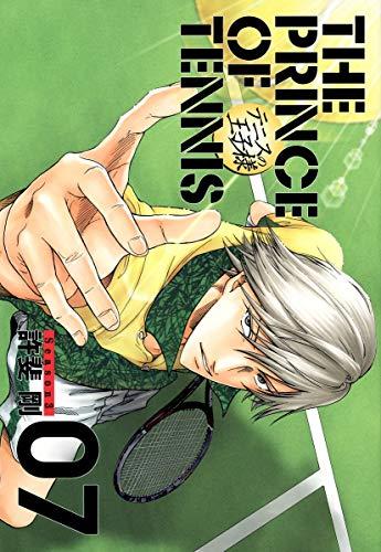 テニスの王子様完全版 Season3 7 (愛蔵版コミックス)