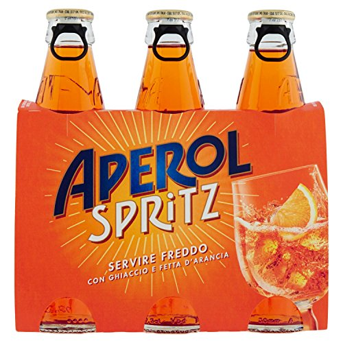 Aperol Spritz, 3 x 175ml