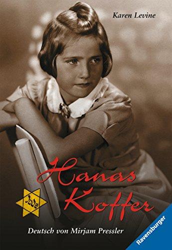 Hanas Koffer (Ravensburger Taschenbücher) (German Edition)
