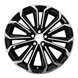 "Auto Rim Shop - Brand New 17"" Replacement Wheel for Toyota Corolla 2014 2014 2015 2016"