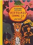 Histoires comme ça - Editions Naïve - 18/02/2009