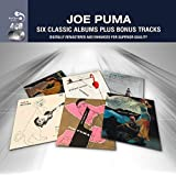 Six Classic Albums Plus Bonus Tracks by Six Classic Albums Plus Bonus Tracks - D3 Joe Puma