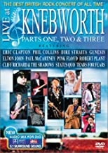 Live at Knebworth, Parts 1, 2 & 3