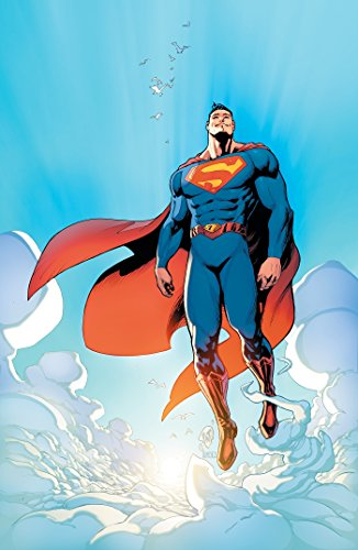Top 10 superman rebirth volume 3 for 2020