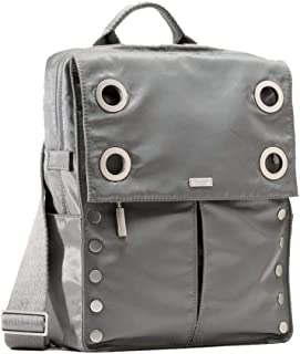 Hammitt Montana Backpack Nylon, Grey