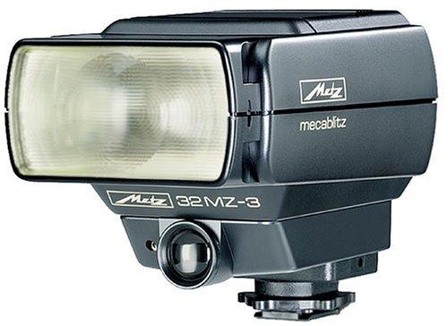 Metz 32 MZ-3 AF Blitzgerät