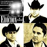 La Edicion De Culiacan La Cheyenne Sin Placas (Audio Cd)