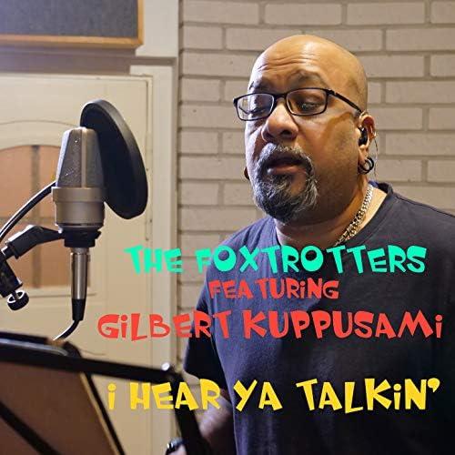 The Foxtrotters feat. Gilbert Kuppusami