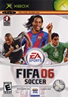 Fifa Soccer 2006 / Game