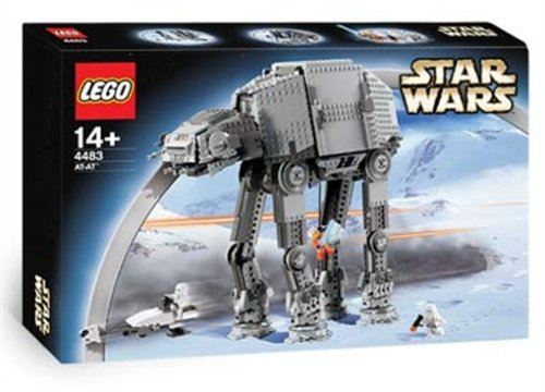 Lego Star Wars 4483 - AT-AT