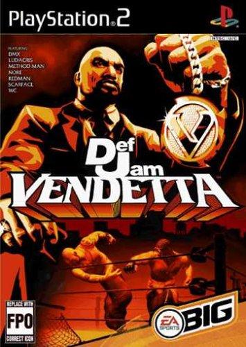 Def Jam: Vendetta