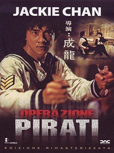 Operazione pirati(edizione rimasterizzata)