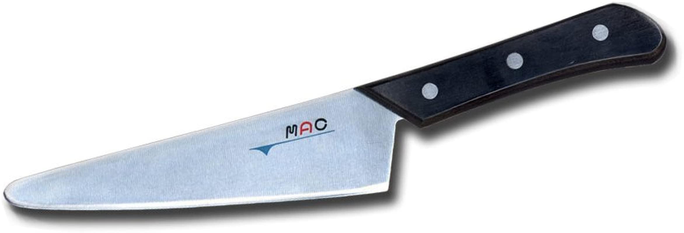 Mac Knife Original Cleaver 6 1 2 Inch
