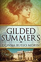 Gilded Summers: Large Print Edition (Newport's Gilded Age)