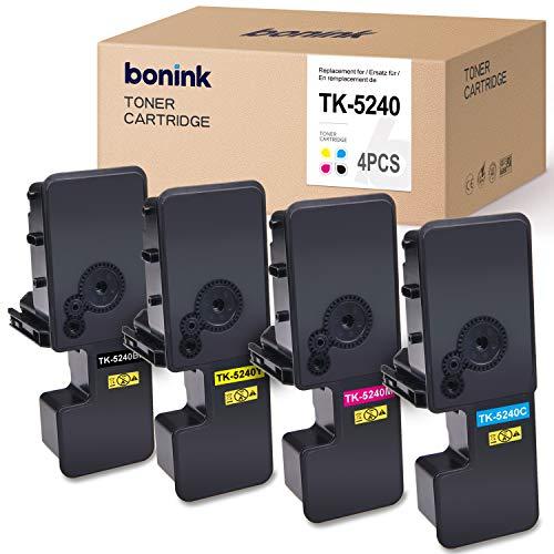 BONINK Kompatibel Toner mit Kyocera...