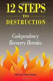 Best 12 steps to destruction Reviews