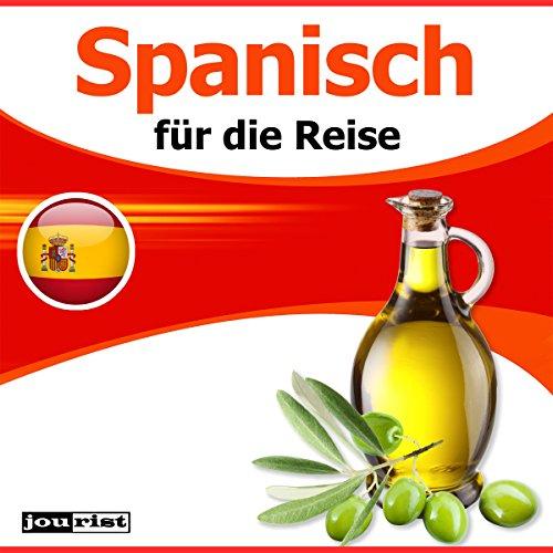 Spanisch für die Reise Titelbild