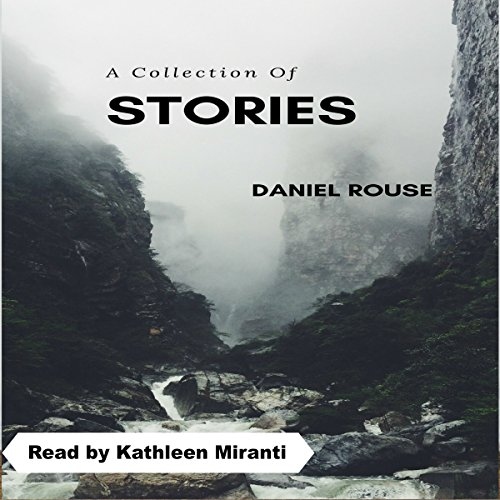 A Collection of Stories cover art